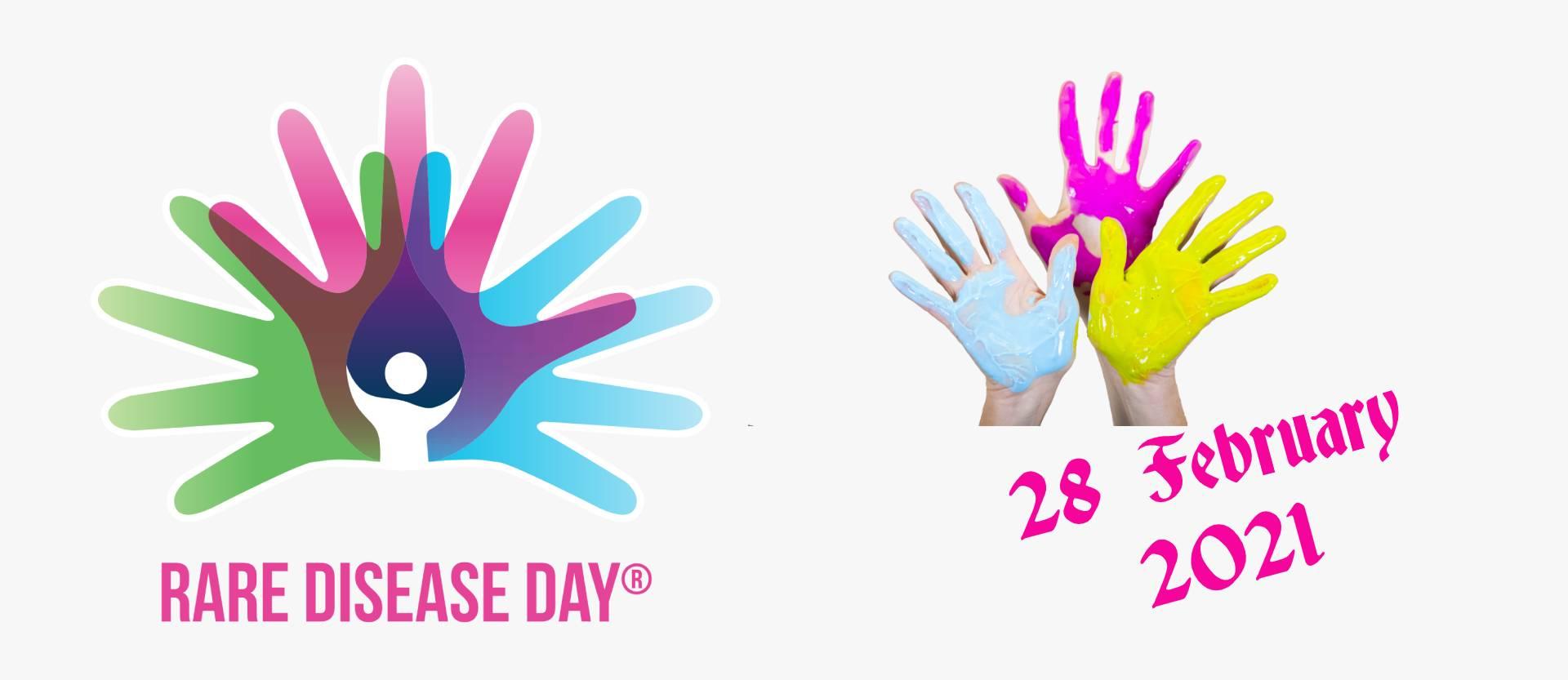 Rare Disease Day 28 February 2021 - Rare Diseases India ...